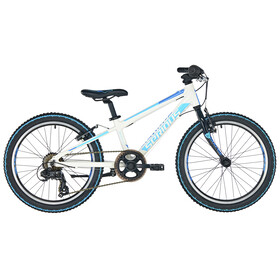"Serious Rockville - Vélo enfant - 20"" bleu/blanc"
